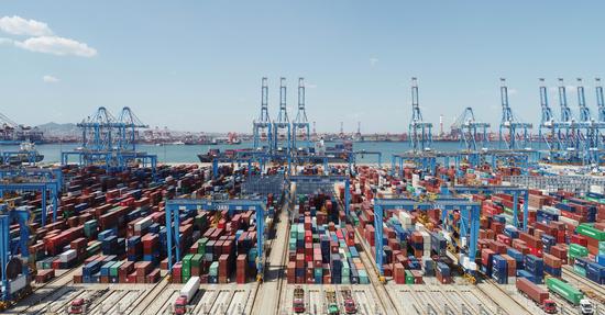 中欧国际交易所率先在山东自贸区青岛片区设立中欧国际交易所