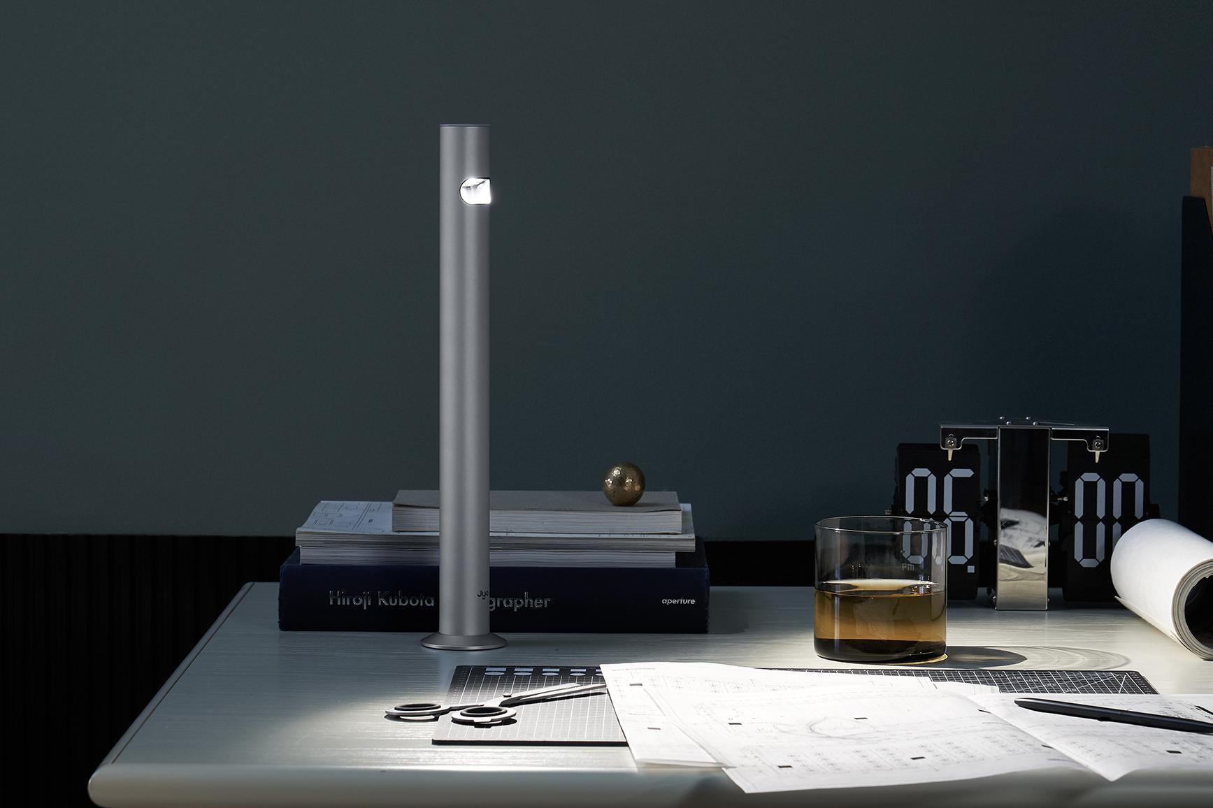 你见过这样的台灯?Jya新光台灯智能版体验