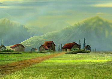 生活处处有美景,人间时时有温暖。将日子过成诗,将生命谱成歌……