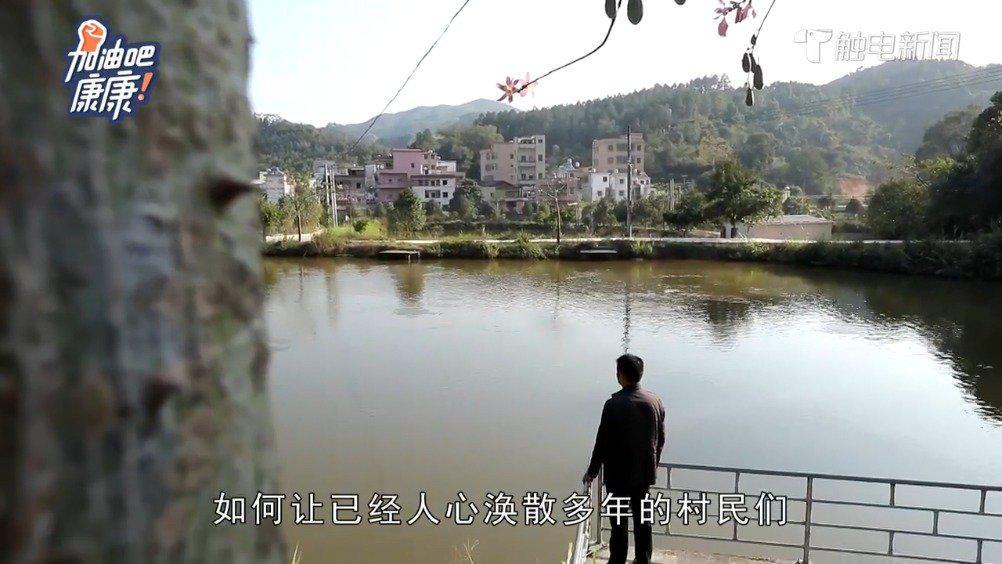 """李庚原:助推脱贫攻坚 我是""""网红""""新闻官"""
