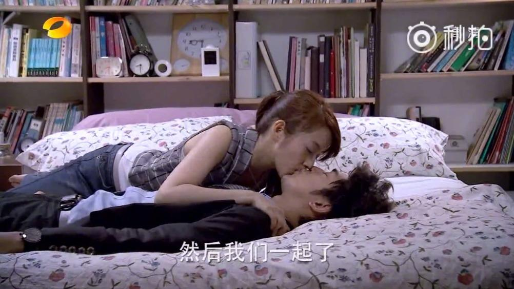 《我可能不会爱你》,最后一集中陈柏霖对林依晨的求婚理由……