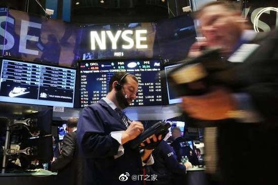 美股收盘中概股集体上涨:哔哩哔哩涨5.50%……