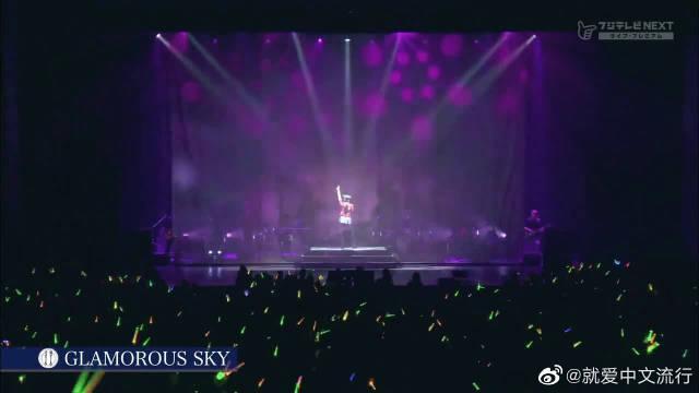 中岛美嘉2017年日本巡演-《魅惑天空》Live……