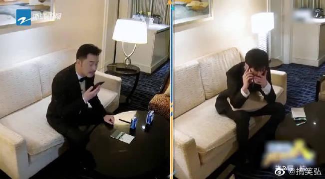 蔡徐坤得知被沙溢忽悠,没有不满和责备,一句话证明了他的善良!