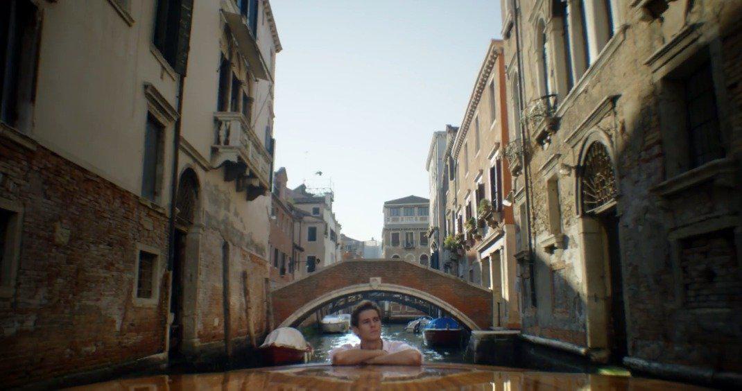 "Aman Venice,位于""水上香榭丽舍""美誉的威尼斯大运河之上……"