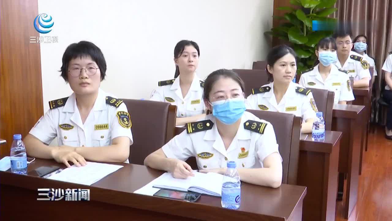 广州通信中心举办首届国际履约论文和引进来方案演讲比赛
