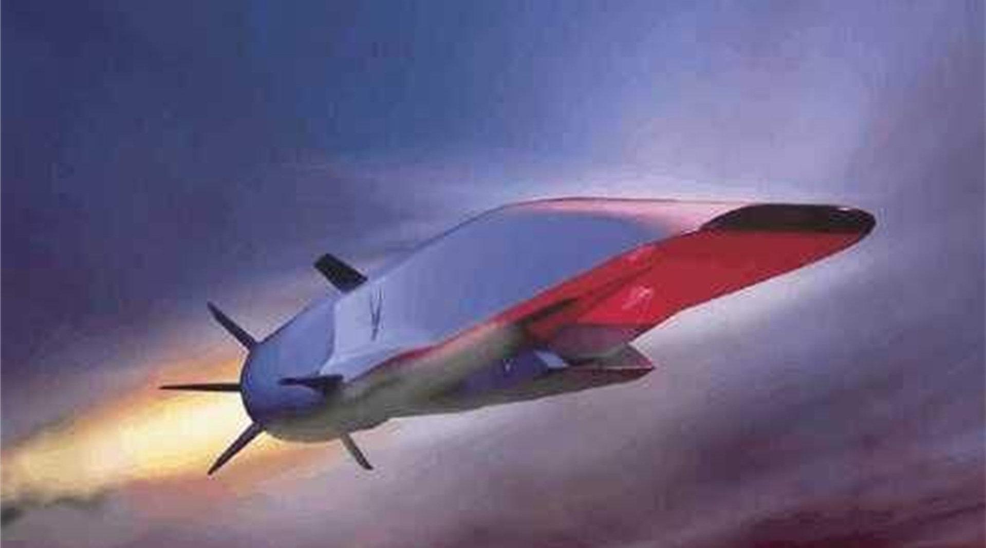 继中俄之后,美军高超音速导弹传来好消息?特朗普没忘记吹嘘一番