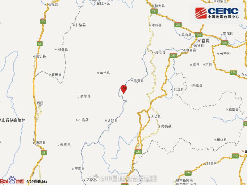 「摩鑫官网」地震震源深度1摩鑫官网1千图片