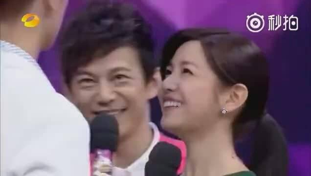 陈晓因为新戏《冰雨火》无法亲自给陈妍希庆生……