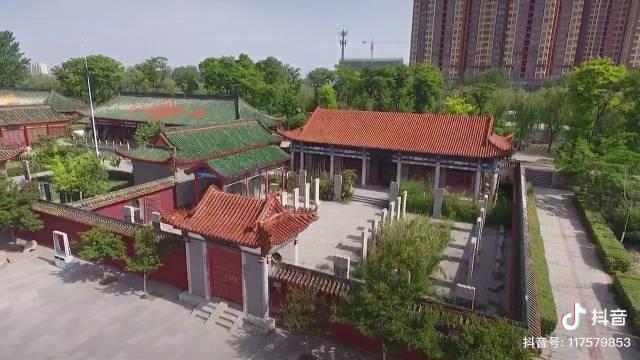 东明庄子书画院