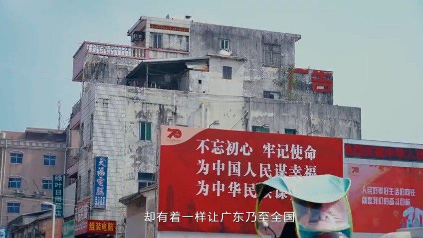 惠州惠阳:岭南佳果,镇隆荔枝