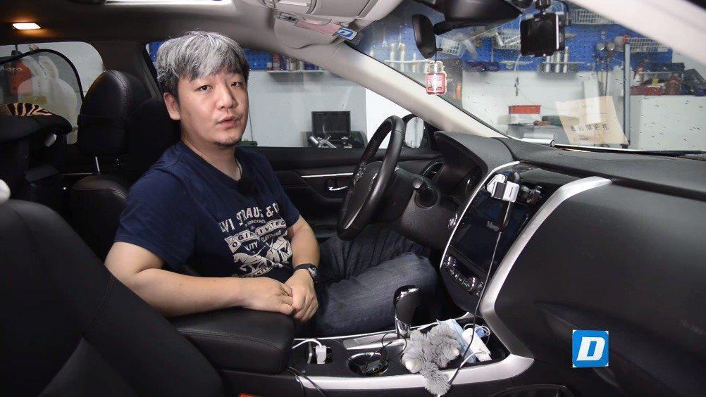 汽车香氛是改善车内空气环境的常备小物件……