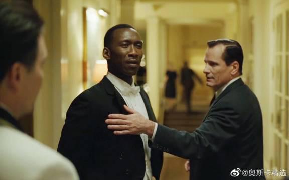 奥斯卡最佳影片《绿皮书》解析 黑人音乐家自愿巡演……