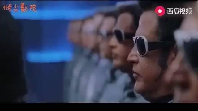 谁说印度没有好片,我宝莱坞机器人表示不服