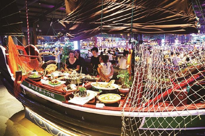 象山举办文化旅行交流推介会 今年会议首次走进杭城