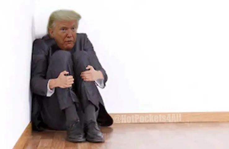 华盛顿暴动加剧:特朗普躲入白宫掩体