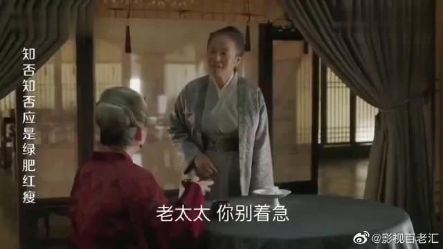 赵丽颖X冯绍峰 祖母非常担心明兰,带明兰回老家散心……