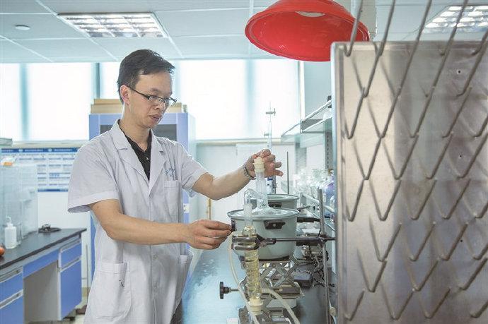 象山新增两项国家专利 将提高食品检测质量和效率