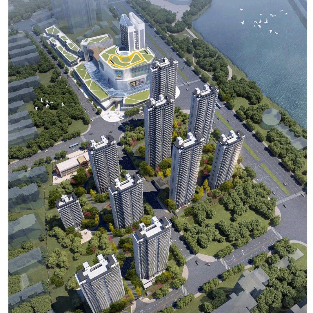 批前公示已出!九江将新建一文化旅游城 快看看在哪