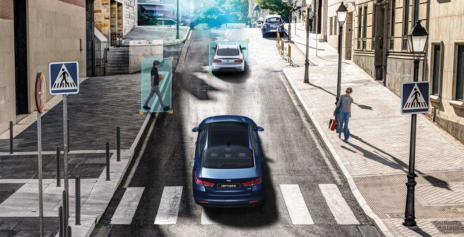 起亚墨西哥款车型将搭载Drive WiSE平台 可实现更安全驾驶