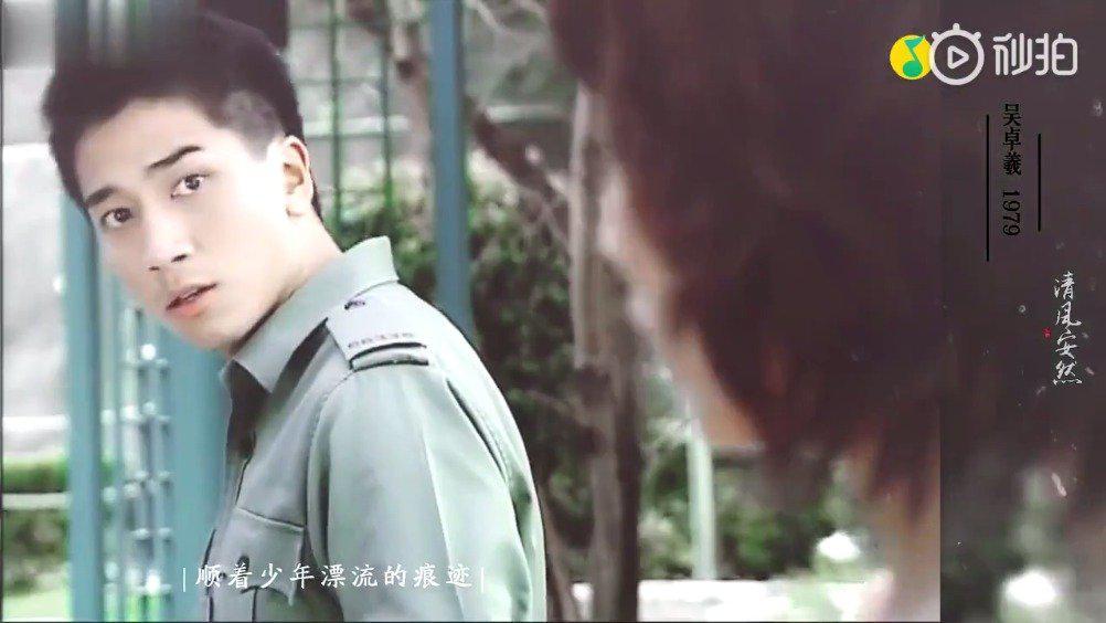 40位香港男明星混剪,是否勾起了你的回忆?