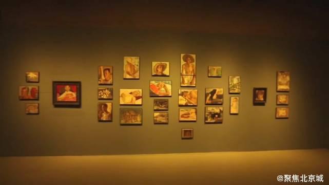 中国油画院一个高逼格的拍照好去处