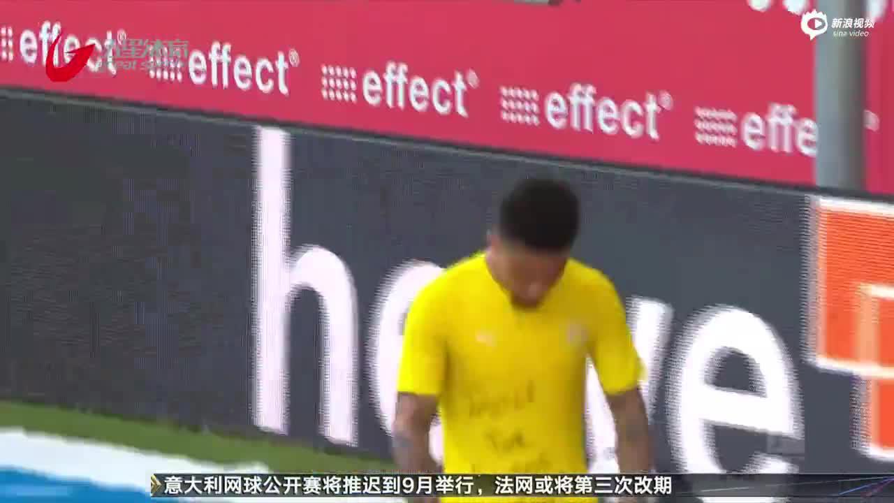 视频-反对种族歧视 众多体育明星发声