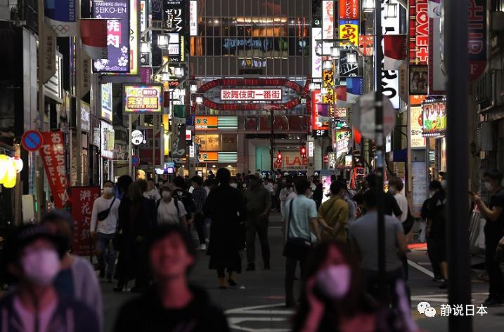 日本人摆地摊有哪些规矩,政府又是如何管理?