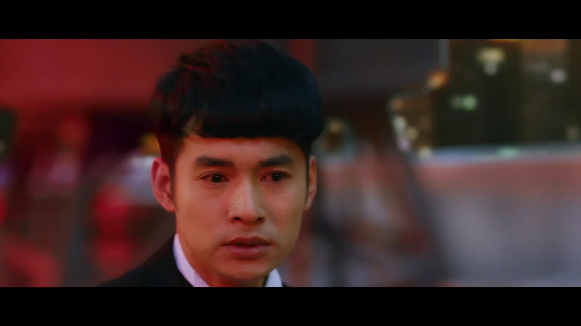 王福祥@文松V 亲眼目睹了妈妈的离开痛不欲生……