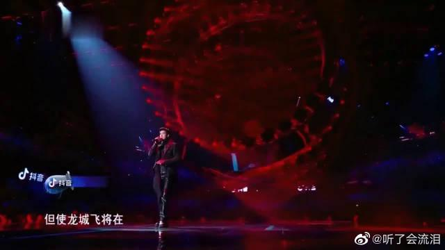 王力宏谭维维《缘分一道桥》,完美诠释中国风 !