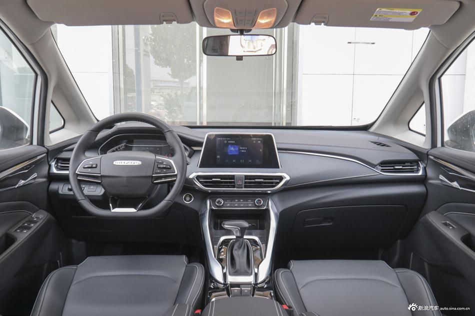 2019款上汽MAXUS G50 1.5T自动精英版国VI
