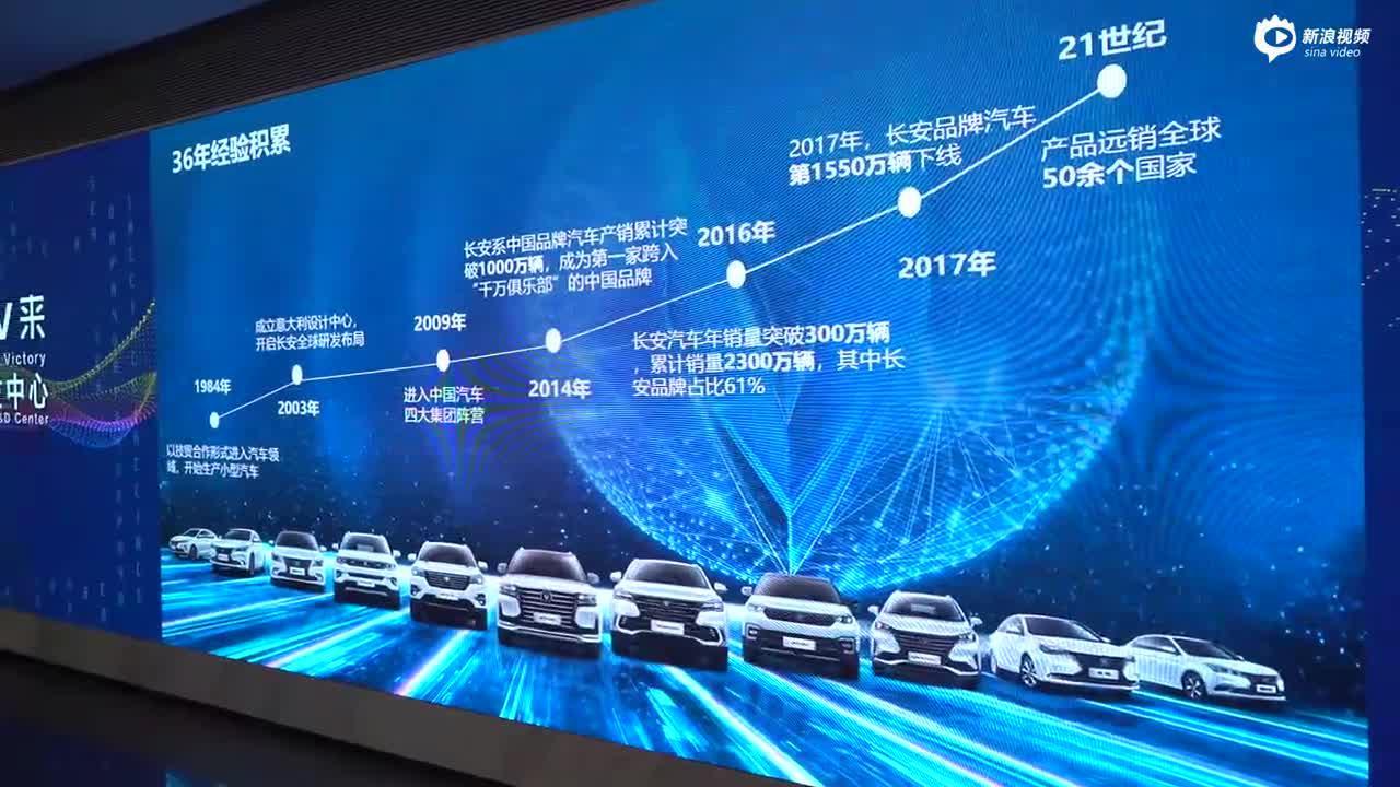 重庆车展读城|探访当地汽车硬核产业