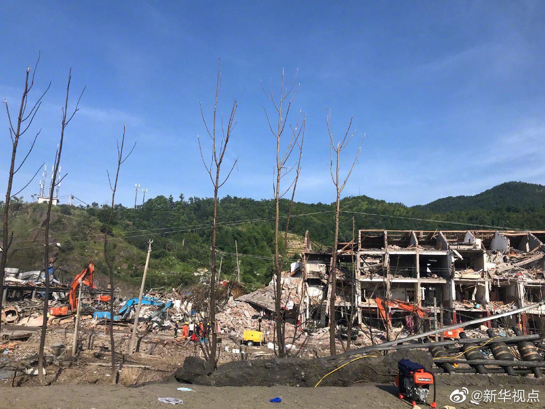 【高德开户】岭槽罐车事故已高德开户造成19人遇难图片