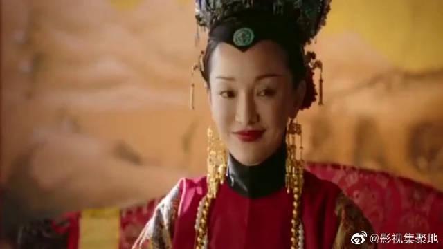 如懿送二位贵妃耳坠,嘉贵妃的耳坠竟是红玉髓雕成的!