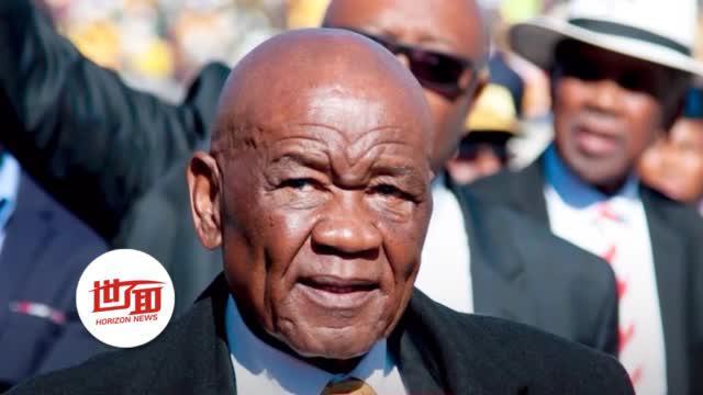 莱索托前首相涉嫌买通黑帮杀妻 或面临谋杀指控