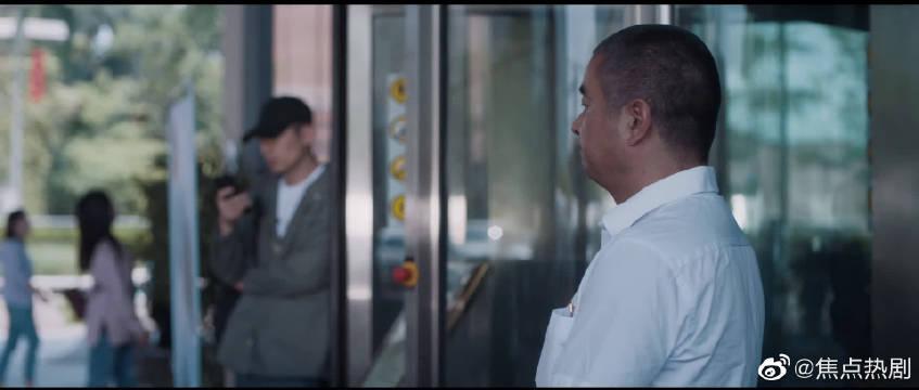 @朱亚文 于海来到展览会门口 他这是想要干什么?