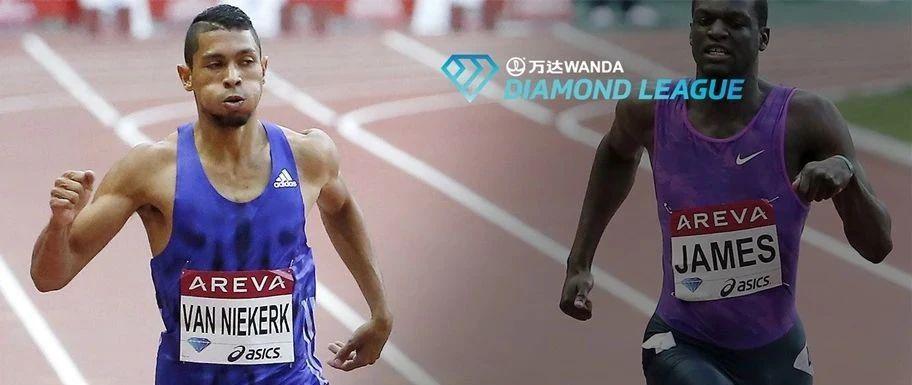 400米天王范尼凯克第一次破44秒,是在何时何地?
