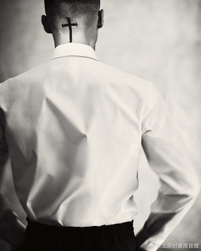 正式宣布 Matthew M. WILLIAMS 担任品牌新任创意总监……