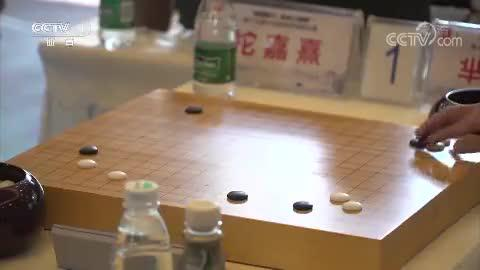 """[棋牌]芈昱廷再度加冕""""西南棋王"""""""