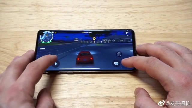三星 Galaxy S10几款游戏运行评测,流畅度已经不比苹果差了