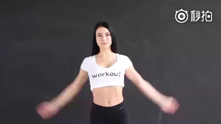 瘦身减脂教程防御乳腺癌疾病锻炼