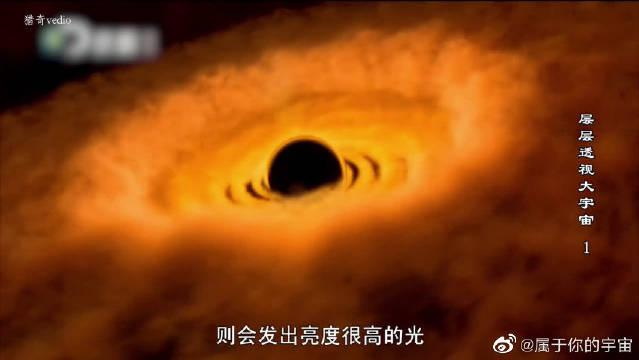 类星体是宇宙最亮星体!亮度达太阳600万亿倍!遍布于整个宇宙!