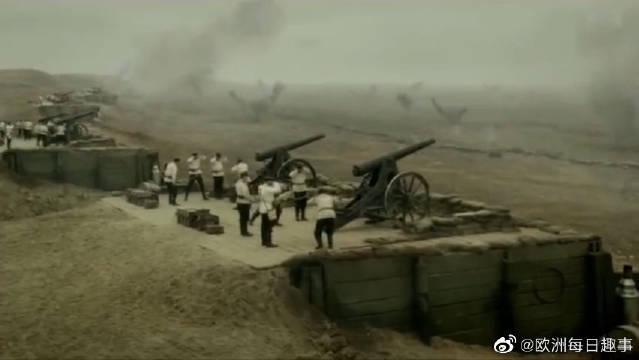 日俄战争,是近代历史上亚洲国家首次战胜了欧洲国家!
