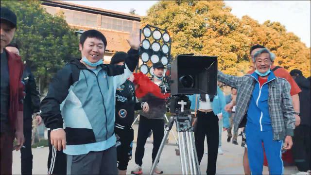 我们的第四部网络大电影:《陈翔六点半之民间高手》拍摄花絮