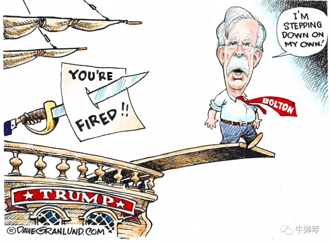 这是特朗普现在最愤怒的事情,半夜还在发火!