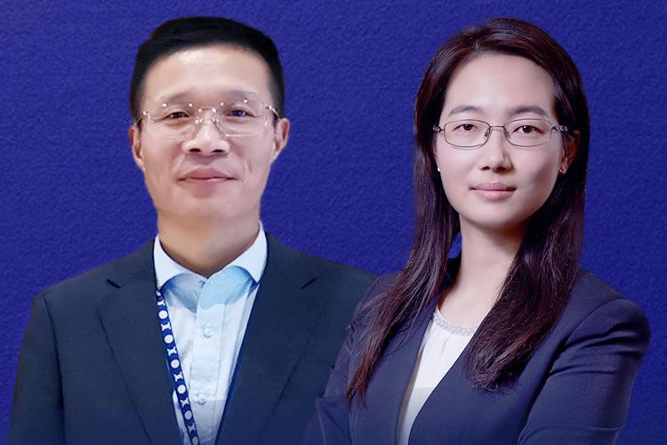银河证券胡立峰、易方达基金余海燕:沪深300 A股核心资产