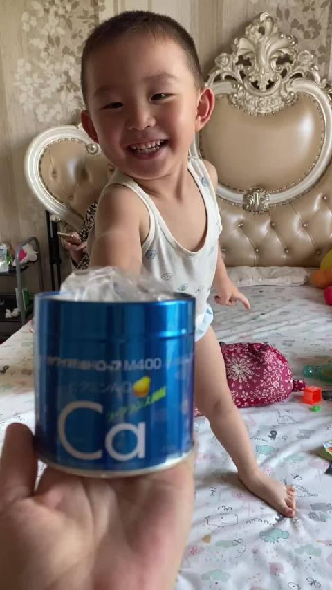宝宝的最爱、梨钙、鱼肝油、维生素、想要的联系我