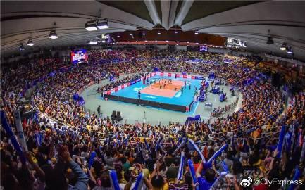 2021女排欧锦赛定档奥运后 巴西韩国筹划联赛开启