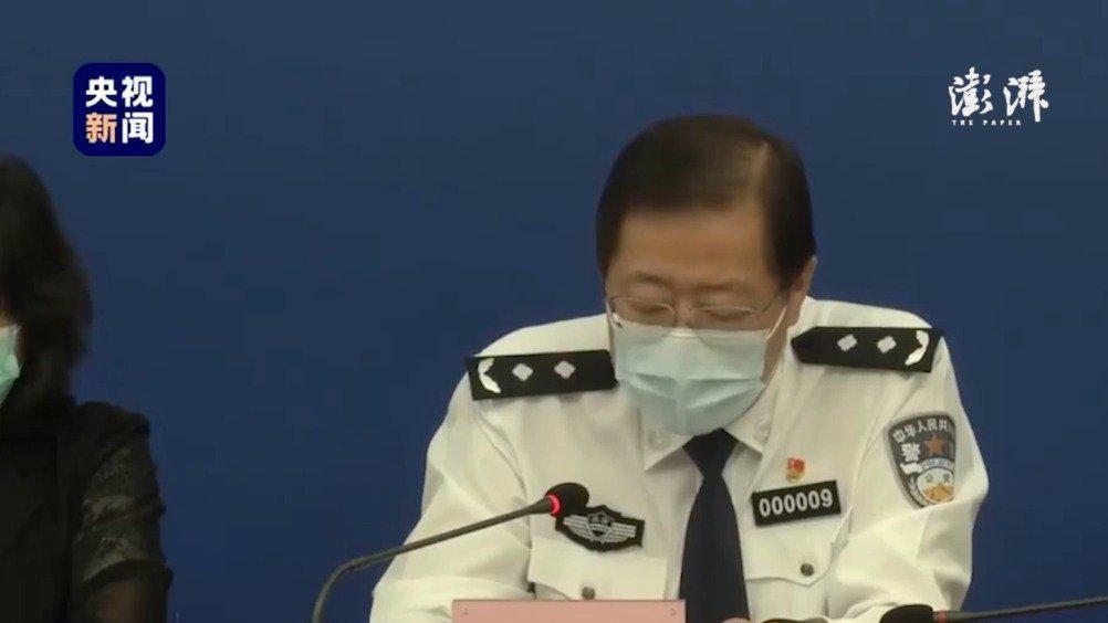 北京警方查处疫情造谣案件60起:刑事拘留1人、行政拘留9人