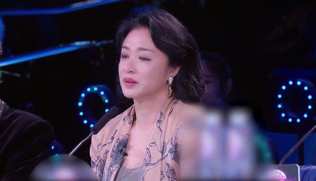 《舞者》@金星 老师看到昔日心爱的选手@穆童-funkytomin 忍着伤